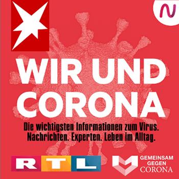 Wir und Corona_stern