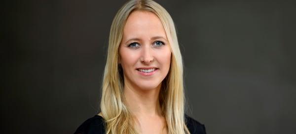 Kathrin Palesch, A+E Networks Germany (CR: Koch/Getty Images für A+E Networks)