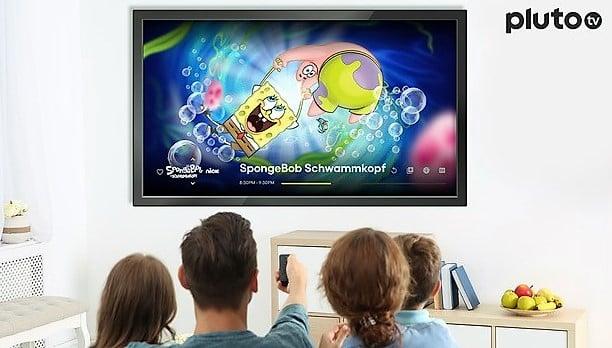 pluto-tv-spongebob